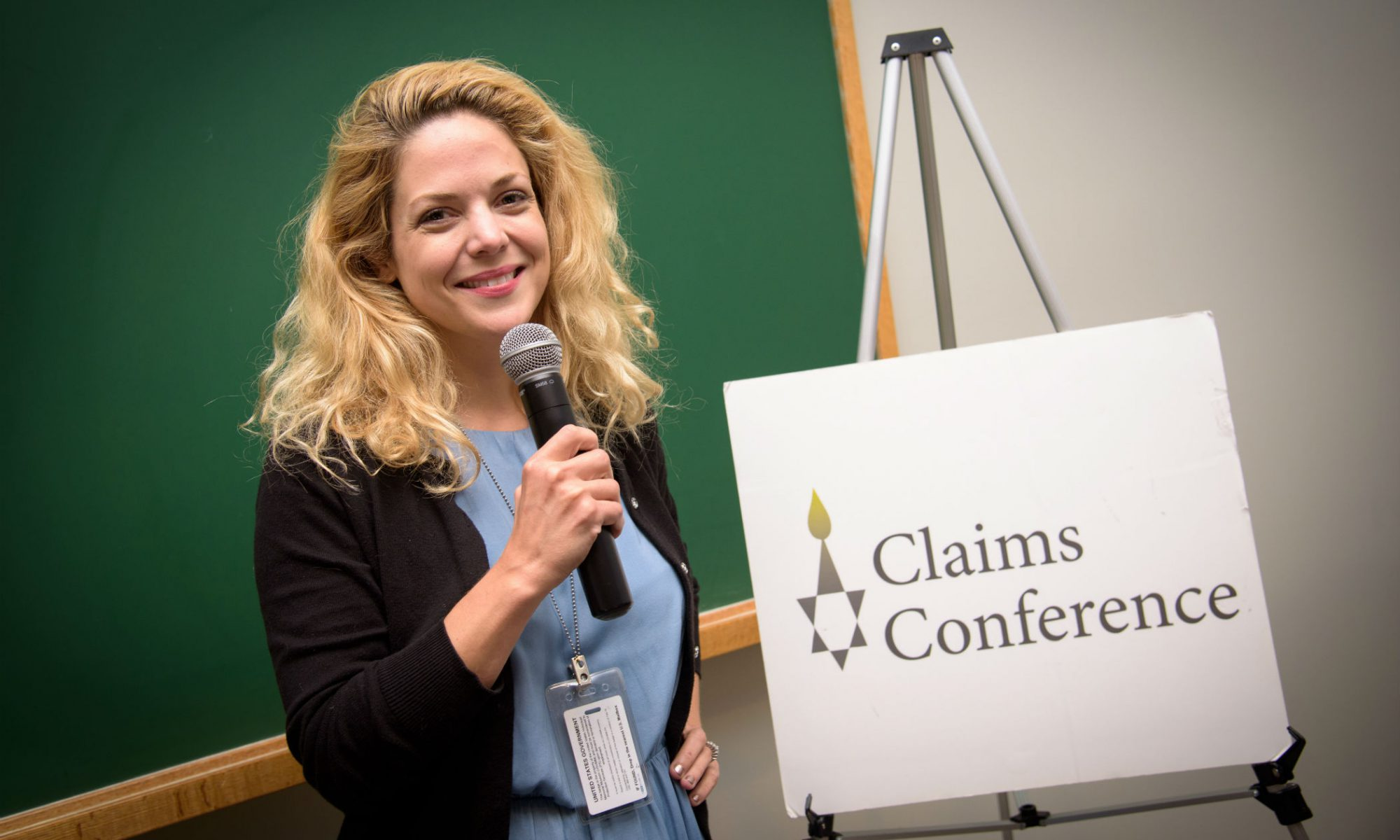 Claims Conference Saul Kagan Fellowship in Advanced Shoah Study